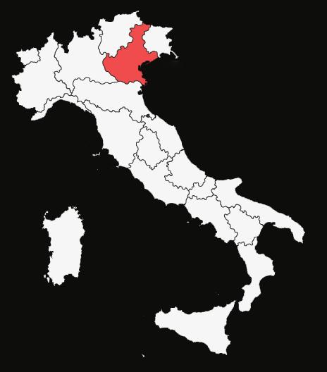Tessari Map