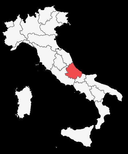 cantine bosco map