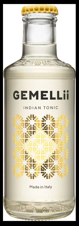 Indian Tonic - 20pk